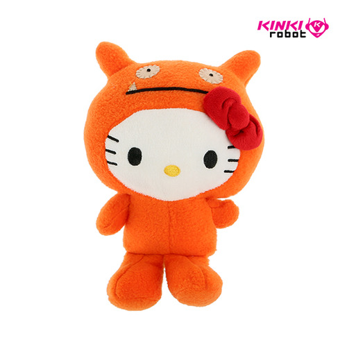 HELLO KITTY WAGE - 7""