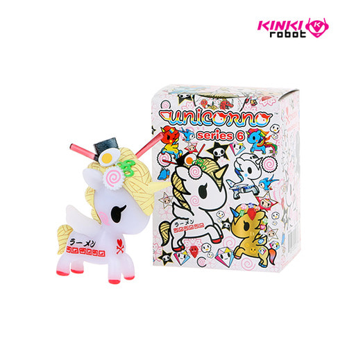 UNICORNO MINI SERIES 6 (단품)