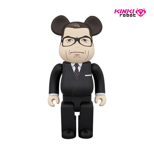 400%BEARBRICK HARRY 'GALAHAD; HART BY KINGSMAN (프리오더)