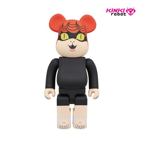 400%BEARBRICK CAT EYED BOY(프리오더)