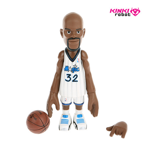 NBA LEGEND FIGURE_SHAQUILLE O'NEAL