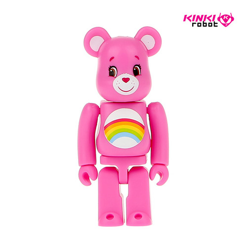 100%BEARBRICK CHEERBEAR