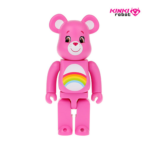 400%BEARBRICK CHEERBEAR
