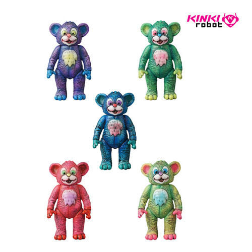 VAG13 IT BEAR BY MILK BOY TOYS