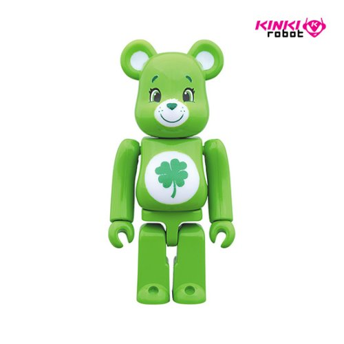 100%, 400%BEARBRICK GOOD LUCK BEAR (프리오더)