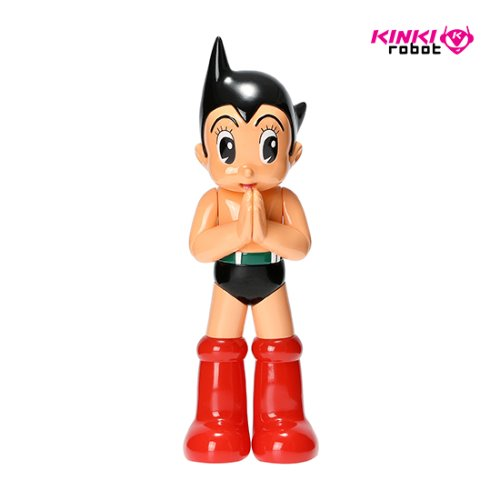 ASTRO BOY GREETING EDITION