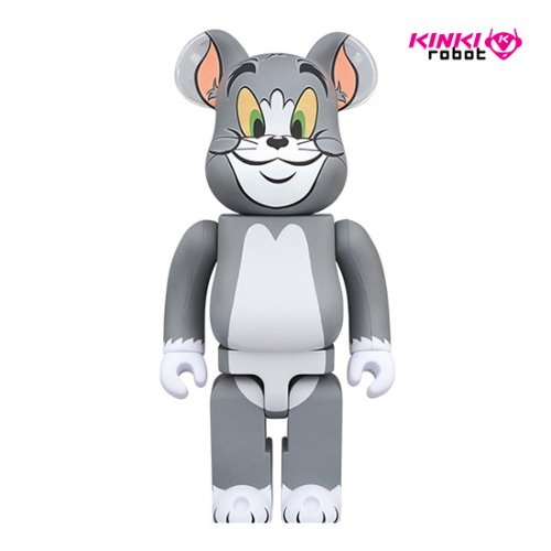 400%BEARBRICK TOM
