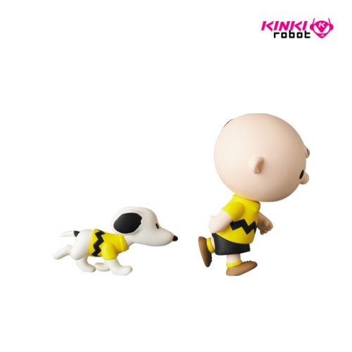 UDF PEANUTS SERIES 11 CHARLIE BROWN & SNOOPY(프리오더)